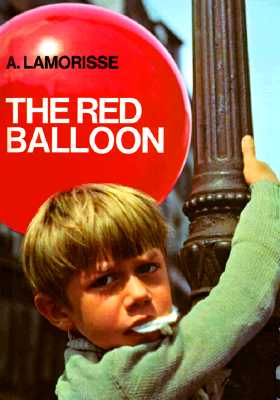The Red Balloon, Lamorisse, Albert