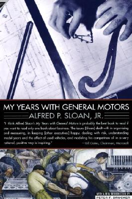 Image for My Years with General Motors
