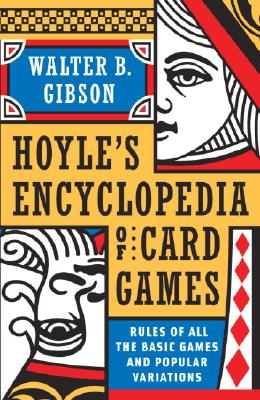 Image for Hoyle's Modern Encyclopedia of Card Games: Rules of All the Basic Games andPopular Variations