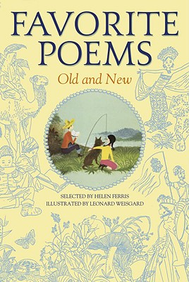 Image for Favorite Poems Old and New: Selected For Boys and Girls