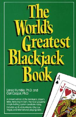 Image for The World Greatest Blackjack Book