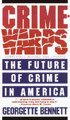 Image for Crimewarps: The Future of Crime in America