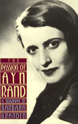 Passion of Ayn Rand, Branden, Barbara
