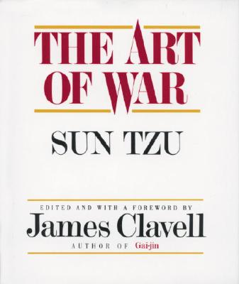 ART OF WAR, TZU, SUN