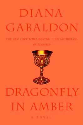 Dragonfly in Amber (Outlander), Diana Gabaldon
