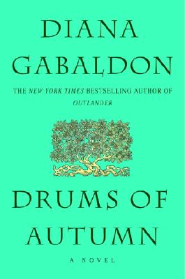 Image for Drums of Autumn (Outlander)