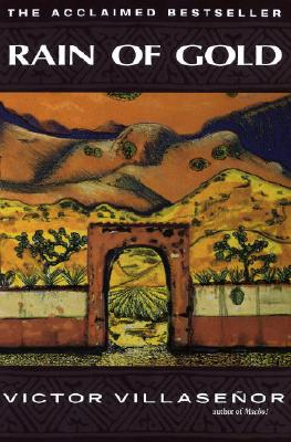 Rain of Gold, Víctor E. Villaseñor