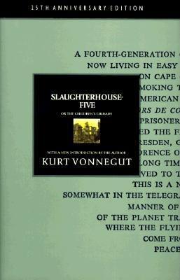 Image for Slaughterhouse-Five: A Novel (Modern Library 100 Best Novels)
