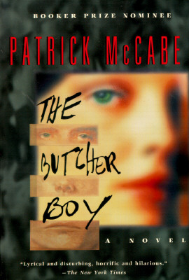 The Butcher Boy, Patrick McCabe