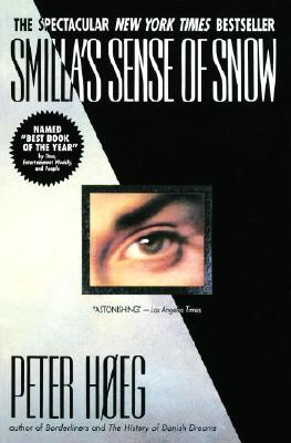 Smilla's Sense of Snow, Hoeg, Peter; Nunnally, Tiina [translator]