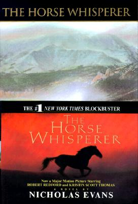Image for The Horse Whisperer