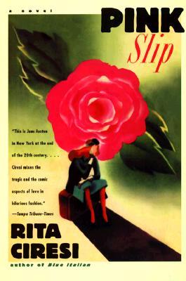 Image for Pink Slip