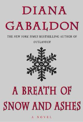 A Breath of Snow and Ashes (Outlander), Gabaldon, Diana