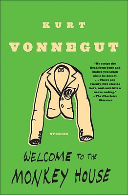 "Welcome to the Monkey House, ""Vonnegut, Kurt"""