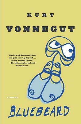 """Bluebeard: A Novel (Delta Fiction), """"Vonnegut, Kurt"""""""
