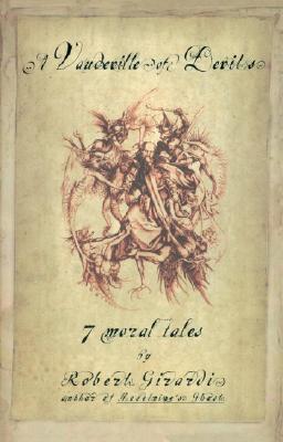 Image for A Vaudeville of Devils: 7 Moral Tales
