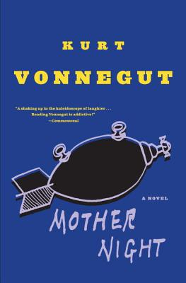 "Mother Night: A Novel, ""Vonnegut, Kurt"""