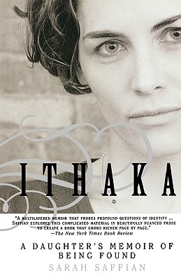 Image for Ithaka: A Daughter's Memoir of Being Found