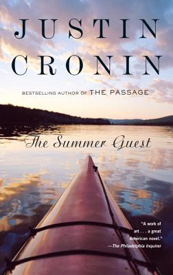 The Summer Guest, Cronin, Justin