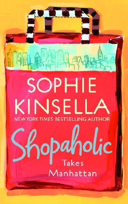 Image for Shopaholic Takes Manhattan