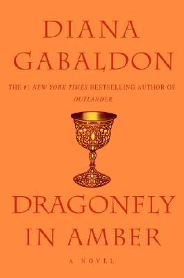 """Dragonfly in Amber (Outlander, Book 2)"", ""Gabaldon, Diana"""