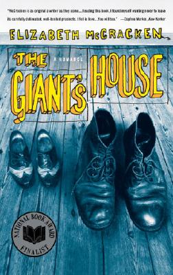 The Giant's House: A Romance, Elizabeth Mccracken