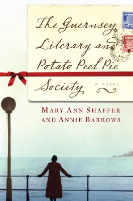 The Guernsey Literary and Potato Peel Pie Society, Shaeffer, Mary Ann; Barrows, Annie