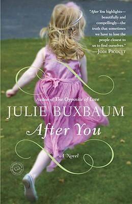Image for After You: A Novel (Random House Reader's Circle)