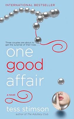 Image for One Good Affair