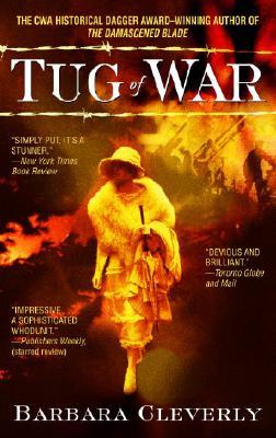 Image for Tug of War: A Joe Sandilands Mystery