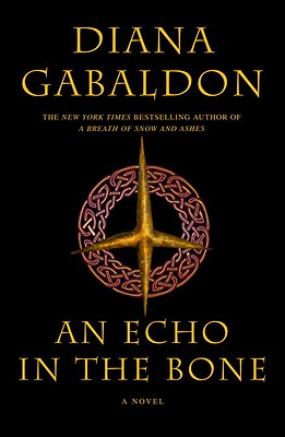 An Echo in the Bone (Outlander), Gabaldon, Diana