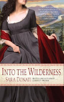 Into the Wilderness, Donati, Sara