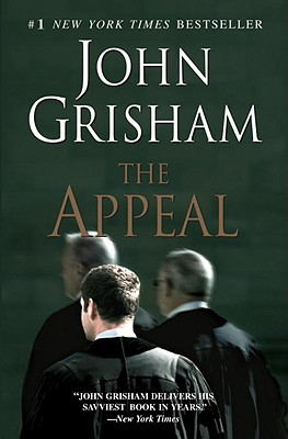 "The Appeal, ""Grisham, John"""
