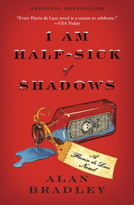 Image for I Am Half-Sick Of Shadows