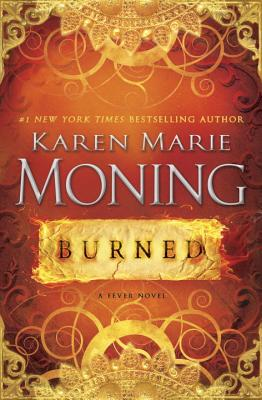 Image for Burned: A Fever Novel