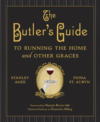 Image for Butler's Guide to Running the Home and Other Graces