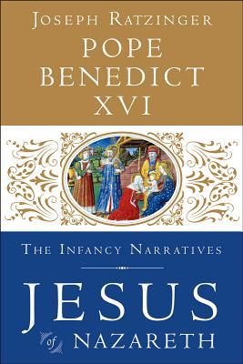 Image for Jesus of Nazareth: The Infancy Narratives