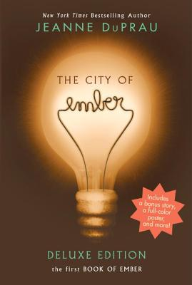 Image for The City of Ember Deluxe Edition: The First Book of Ember