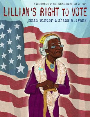 Image for LILLIAN'S RIGHT TO VOTE : A CELEBRATION