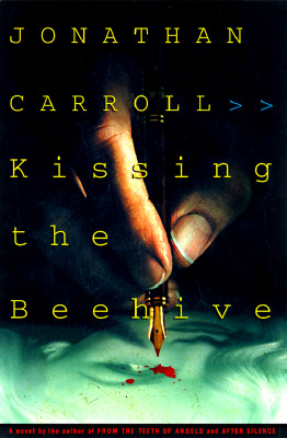 Image for Kissing the Beehive