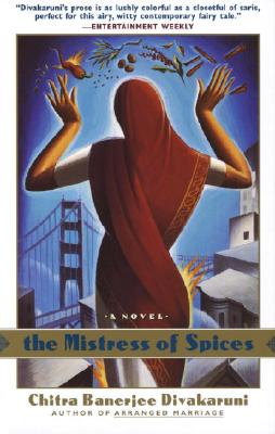 Image for The Mistress of Spices: A Novel