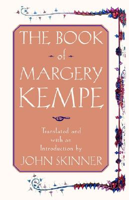 The Book of Margery Kempe, Margery Kempe