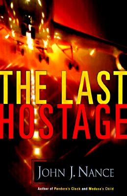 Image for THE LAST HOSTAGE