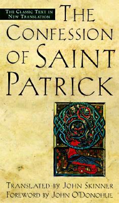 Confession of Saint Patrick, JOHN SKINNER