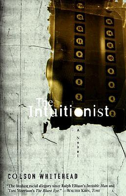Image for The Intuitionist: A Novel
