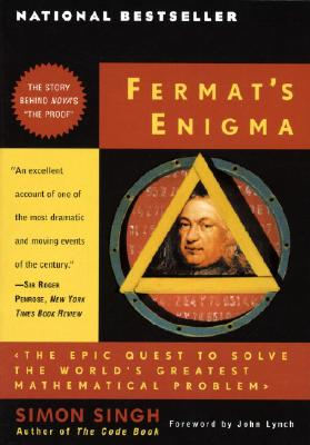Image for Fermat's Enigma: The Epic Quest to Solve the World's Greatest Mathematical Problem