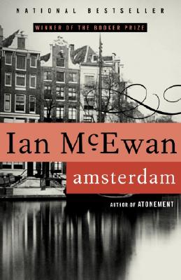 Image for Amsterdam: A Novel