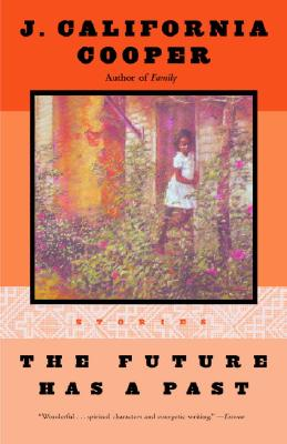 Image for The Future Has a Past: Stories
