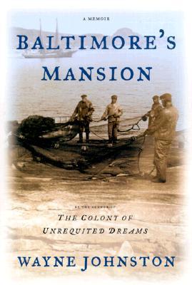 Image for A Memoir: Baltimore's Mansion