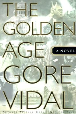 Image for GOLDEN AGE, THE